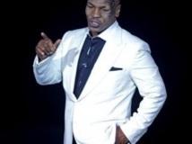 People : Mike Tyson veut jouer son spectacle à l'étranger