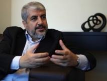 Le chef en exil du Hamas attendu à Gaza : Une visite historique
