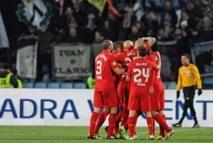 Europa League : Liverpool et Tottenham s'en tirent à bon compte