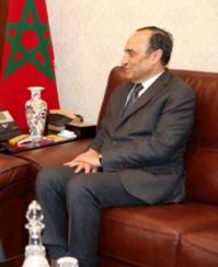 Habib El Malki reçoit le directeur général de l'ISESCO