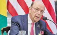 Le secrétaire américain au Commerce loue les réformes engagées par le Royaume