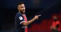 PSG-OM Epilogue Neymar attendu le 30 septembre