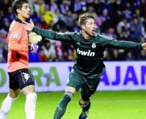 Liga : Le Real assure l'essentiel