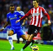 Premier League : Chelsea et Arsenal se ressaisissent