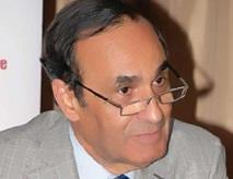 Conférence de presse de Habib El Malki à Agadir