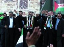 Khaled Mechaal accueilli en triomphe à Gaza : Le chef du Hamas appelle à l'unité pour libérer toute la Palestine