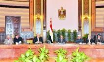 Mohamed Morsi acculé à la défensive annule le décret contesté : Le Président égyptien maintient son référendum sur la Constitution
