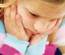Les traumatismes subis par les enfants peuvent affecter leur ADN