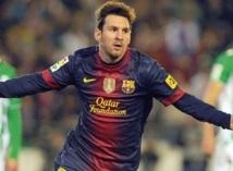 Un nouveau record pour Messi : Le serial buteur