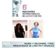 Saison culturelle France-Maroc 2012 : Rencontre autour du portrait à Fès