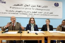 Opérationnalisation de la Constitution : L'OMDH pointe du doigt les lenteurs du gouvernement