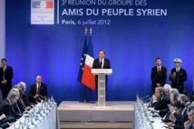 Demain à Marrakech : Tenue de la IVème réunion des Amis du peuple syrien