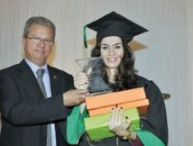 Remise des diplômes aux ingénieurs de l'EMSI : Une nouvelle promotion rejoint le marché du travail