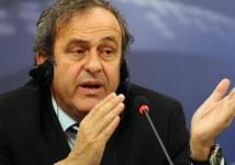 Technologie sur la ligne de but : Platini réitère son opposition
