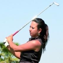 Lalla Aïcha Tour School de golf  : Distinction de Maha Haddioui