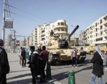 Morsi demande à l'armée d'intervenir : La démocratie mise à mal en Egypte