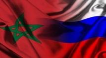 Nouvel accord de pêche entre le Maroc et la Russie