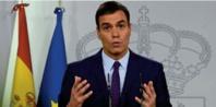 Le président du gouvernement espagnol appelle une solution politique au Sahara