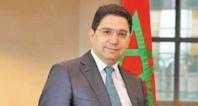 Le Maroc plaide pour un système multilatéral porteur d' efficacité et pourvoyeur de solutions