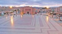 Desserrement des restrictions dans la province d'Ouarzazate