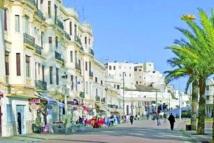 Tanger : La Maison de la presse bientôt opérationnelle