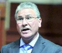 El Ouardi insatisfait de la lenteur des travaux : Le CHU d'Oujda à la traîne