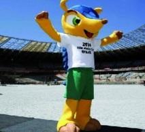 Mondial 2014 : Le Brésil va entrer dans sa phase opérationnelle