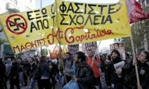 Crise dans la zone euro  : Les Européens s'appliquent à renforcer la solidarité et à aider la Grèce