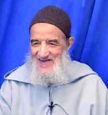"""Décès d'Abdessalam Yassine à Salé : L'auteur de """"L'Islam ou le déluge"""" n'est plus"""