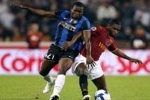 Calcio : Lazio-Inter à l'affiche