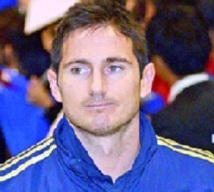 Lampard évoque son possible départ de Chelsea