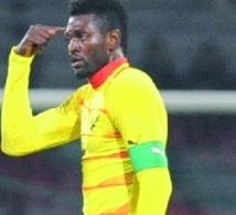 Sélection du Togo : Les primes des joueurs seront réglées avant la CAN