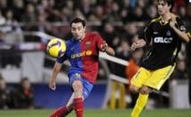 Xavi prolongerait au Barça