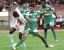 Le MAT reçoit l'ASFAR en bon arbitre du 113eme derby : Casablanca en effervescence pour RCA-WAC