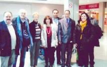 Après la décision d'accorder la nationalité à Mustapha Ouled Salma : Jumelage de la commune italienne de Lazio et Boujdour