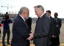 Fin de la visite de Jean-Marc Ayrault au Maroc : Le partenariat stratégique Rabat-Paris revigoré