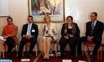 Conférence sur la gouvernance démocratique : L'égalité genre au centre des débats