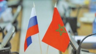 Préparatifs pour la tenue de la prochaine session de la Commission mixte Maroc-Russie