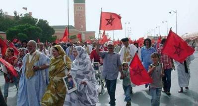 Un millier d'ONG sahraouies saisissent le président du Conseil de sécurité à propos des violations des droits de l'Homme dans les camps de Tindouf