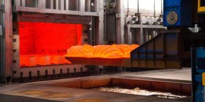 Baisse de 3,5% des prix dans la métallurgie