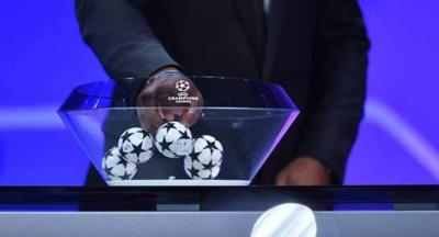 Ligue des champions : Le tirage accouche d' un automne franco-anglais