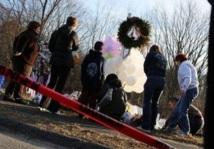 Massacre de Newtown : L'Amérique en deuil