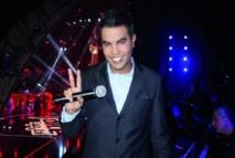 Le Marocain fait craquer les fans de l'émission «The Voice» : Mourad Bouriki, la plus belle voix arabe