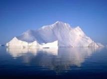 Pendant la période glaciaire les icebergs descendaient jusqu'à Miami