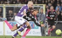 Ligue 1 : Marseille reste grand