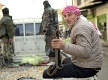 Pour Farouk al-Chareh : Aucun des belligérants ne peut l'emporter en Syrie