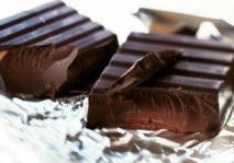 Le chocolat noir, un remède insolite contre la toux