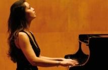 """La jeune pianiste marocaine joue au Carnegie Hall : Début new yorkais"""" de Rita Saher"""