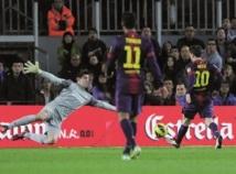 Le Real a raté le coche : Le Barça taille en pièces l'Atletico Madrid