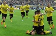 Bundesliga : Le joli coup de Dortmund
